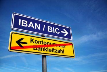 IBAN Rechner Schweiz - Berechnung der IBAN für Schweizer ...  IBAN Rechner Sc...